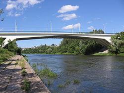250px-Žirmūnai_Bridge